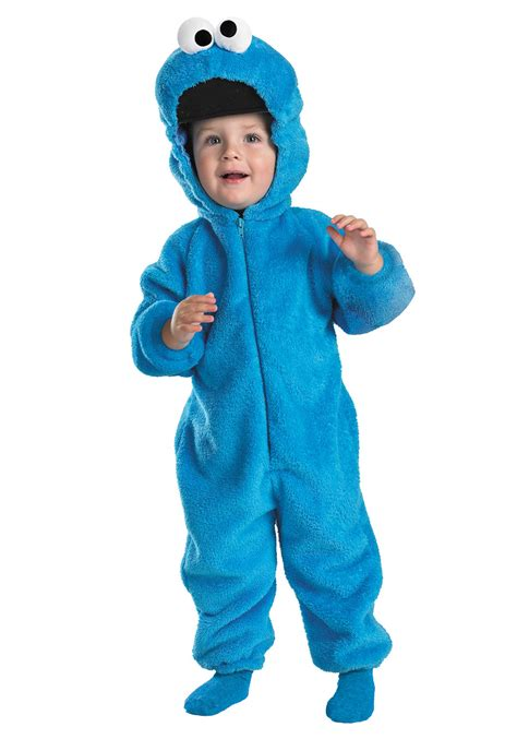 baby costume toddler cookie costume