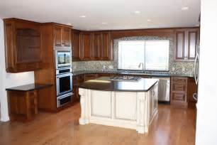 awesome wood stain colors for kitchen cabinets greenvirals style - best wood stain for cabinets
