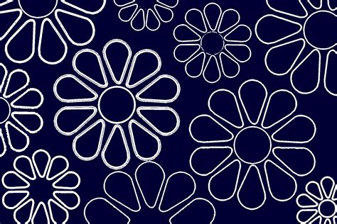 navy white flowers free stock photo domain pictures