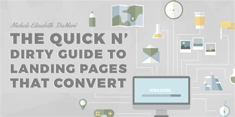 new jersey the quick and dirty dirty page 2 the quick n dirty guide to landing pages that convert by