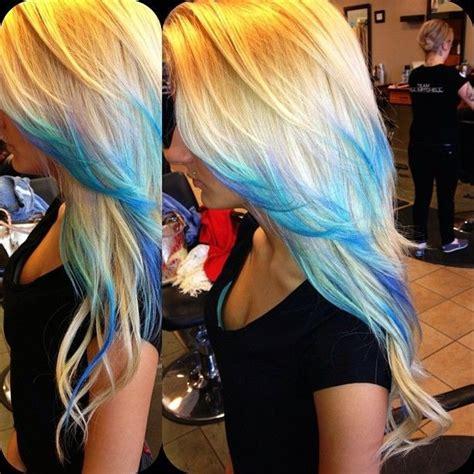 cute hair color ideas for blondes 26 cute haircuts for long hair hairstyles ideas summer