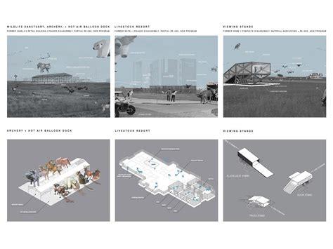 Unl Interior Design Un Building The Rural The Strategic Subtraction Of