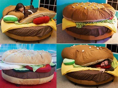 letto hamburger letto hamburger by kromer idee per il design della