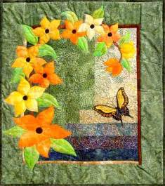 free easy quilt patterns array of color easy flower