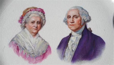 george and martha washington porcelain ls buy george collecting washington memorabilia historic