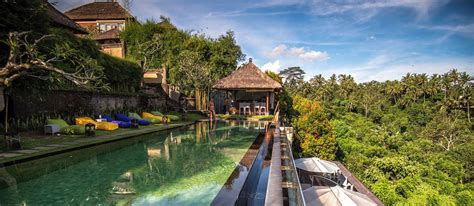 bali 5 hotels and resorts recommended luxury hotels bali ubud hotel 2018 world s best hotels