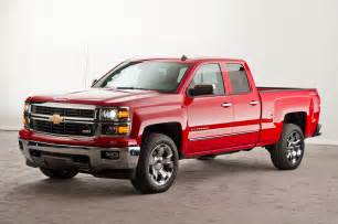 2014 chevrolet silverado live photo gallery autoblog