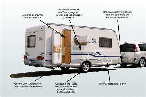 Adac Kfz Versicherung F R Wohnmobile by Erholsamer Quot Winterschlaf Quot F 252 R Wohnmobile Magazin Von Auto De