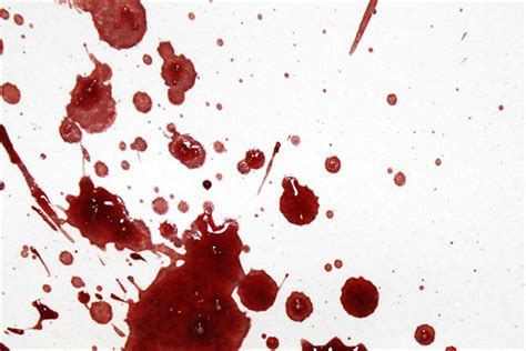bloodstain pattern photography forensic science forensic science blood spatter patterns
