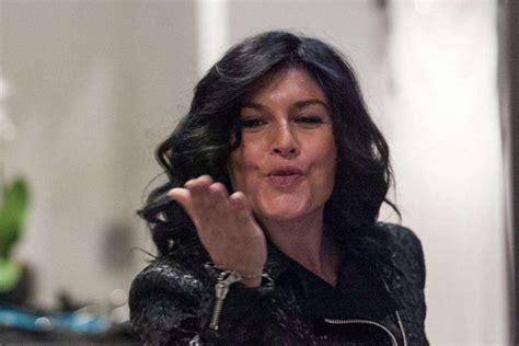 giusy ferreri non ti scordar mai di me testo giusy ferreri cantante italiana foto nanopress