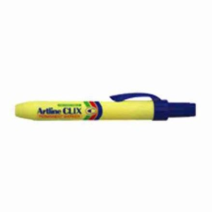 Artline Tinta Spidol Permanen jual artline spidol marker permanent ek 73 1 5 mm