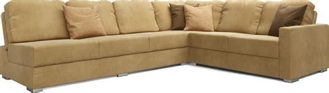 armless corner sofa alda armless 4x3 corner sofa corner sofa company nabru