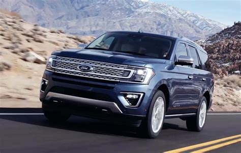 New Expedition 2018 ford expedition fx4 for sale go4carz