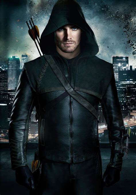 4all Series Green dc announces arrow comic to tie in with tv show