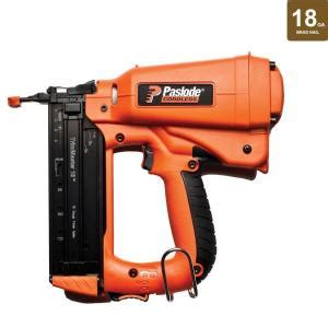 paslode 18 cordless brad finishing nailer