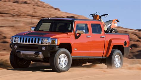 hummer h3 truck image gallery h3 truck