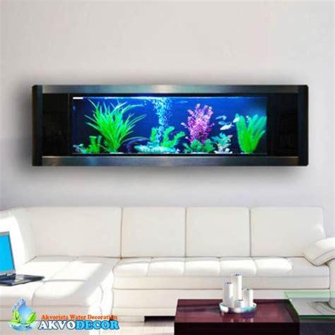 Jual Lu Aquarium Tangerang jual aquarium dinding di bsd