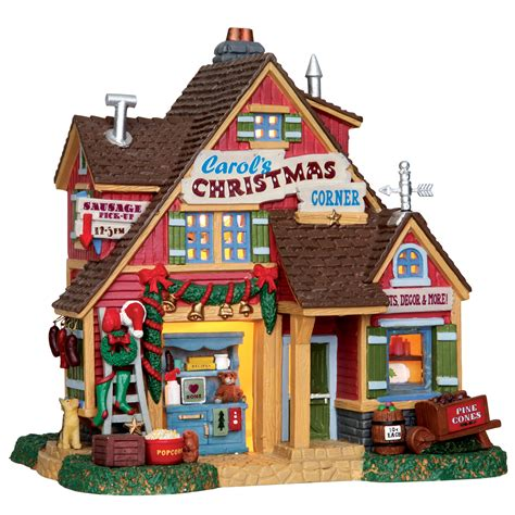 lemax christmas villages lemax buy lemax villages santa s site