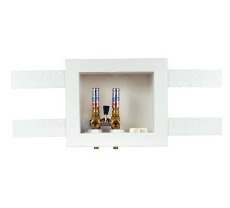 Plumbing Outlet Box by Search