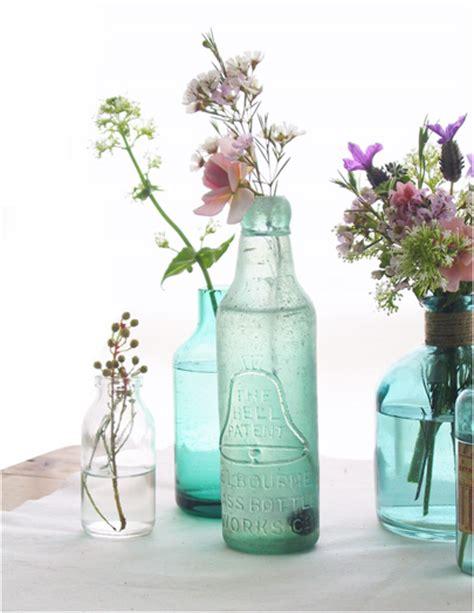 Vintage Vases For Weddings by Vintage Theme Centerpieces Weddingbee