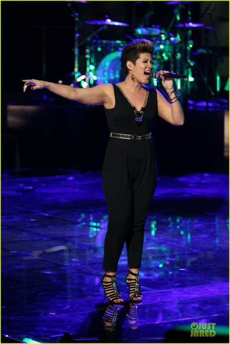 Tessanne Chin Nude - tessanne chin the voice finale performances watch now