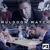 Gorden Instan Muldoon Match By Paul Gordon Instant