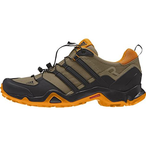 mens hiking shoes adidas outdoor terrex r hiking shoe s