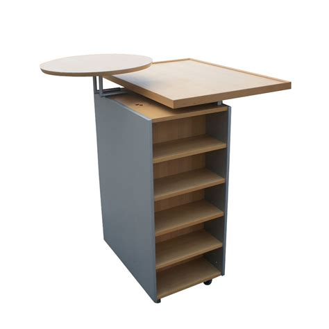 parallel standing desk by ligne roset price reduced ebay