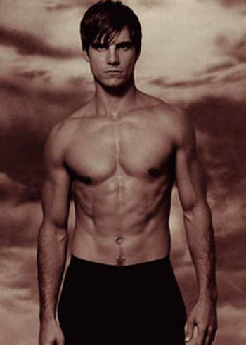 colin egglesfield must love dogs american most wanted actor colin egglesfield american