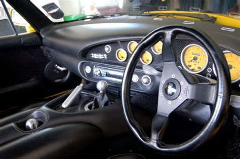 Tvr Griffith Dashboard Product Gallery Act Performance Products Your Source