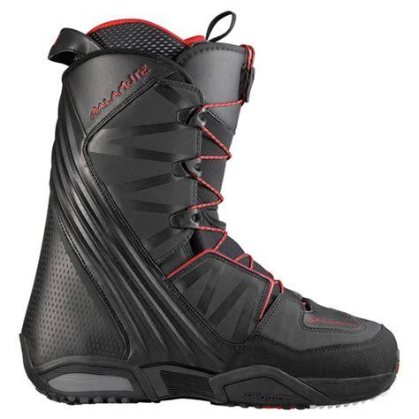salomon snowboard boots salomon malamute snowboard boots 2013 evo outlet