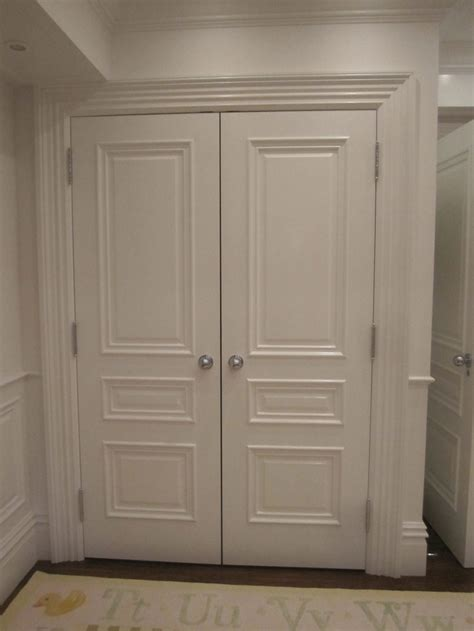 bedroom closet doors ideas best 25 mirrored bifold closet doors ideas on