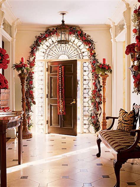 Decorating Ideas For Foyer 50 Fresh Festive Entryway Decorating Ideas