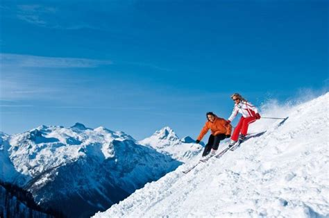 best skiing alps alpine mountains tourism the definitive alps travel