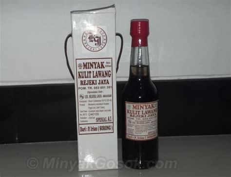 Minyak Lawang jual minyak kulit lawang asli dari p irian sorong