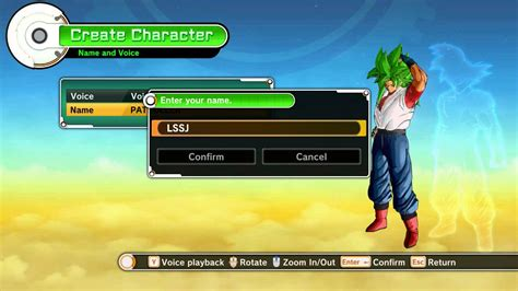 hairstyles xenoverse hair pack xenoverse bardock transformable hair pack for