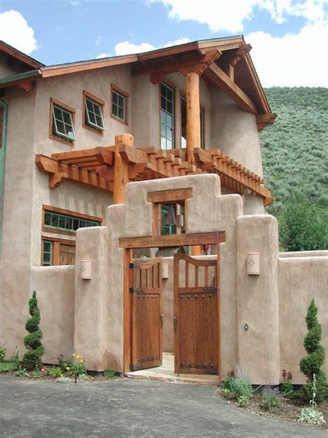 southwestern home designs southwestern exterior home design