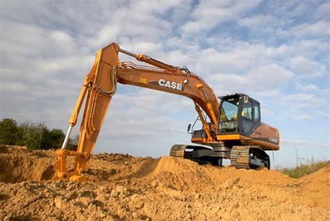 Galian Tanah Dengan Alat Berat alat berat langkah langkah proses pembuatan jalan aspal
