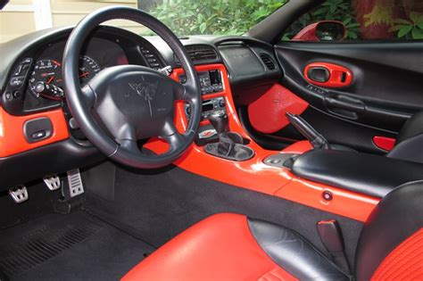 show me your z06 mod interior page 5