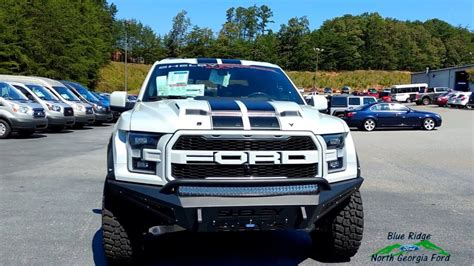 2018 shelby f150 2017 ford f 150 shelby raptor