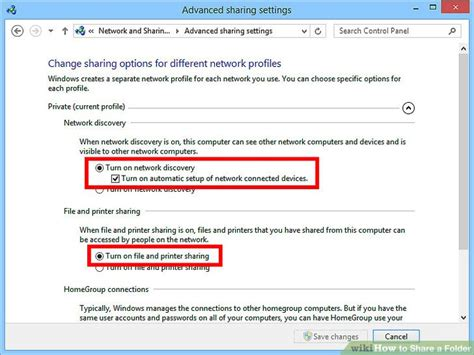 reset all printer settings windows 7 3 ways to share a folder wikihow