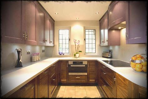 U Home Interior U Shaped Kitchen Designs Layouts Home Interior Design Kitchen Design Catalogue