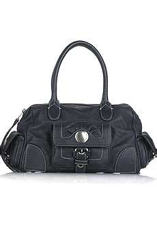 Marc By Marc Aline Leather Handbag by Jas Mb Womens Fashion Bags