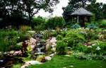 Paradise Park Cottage Grove Wi by Paradise Pond Shop Portfolio