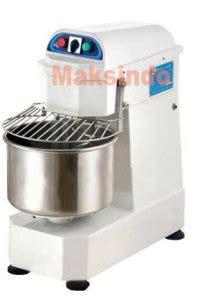 Mixer Jogja jual mesin mixer roti dan kue model spiral di yogyakarta toko mesin maksindo yogyakarta toko