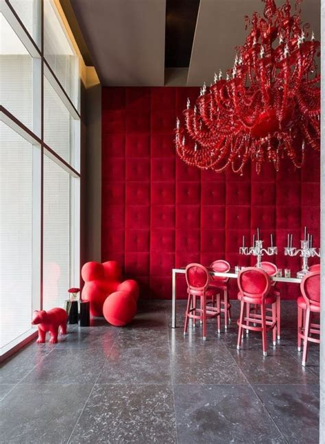 philippe starck interiors design decoration how to combine different interior design styles like