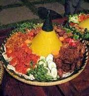 cara membuat nasi kuning untuk 40 orang resep cara membuat nasi kuning tumpeng gurih dan mudah