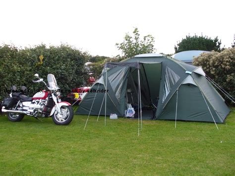 Alberta Tent And Awning by Highlander Alberta 6 Tent Reviews And Details