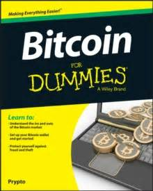 bitcoin for dummies prypto 9781119076131 telegraph bookshop