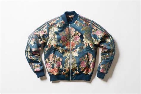 Bomber Flower New 1 colorful bomber jacket jacket to